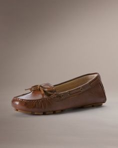 Reagan Campus Driver - Women_Shoes_Mocs & Boat Shoes - The Frye Company