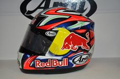 Arai RX-GP J.Rea 2012 by Drudi Performance & DiD Design