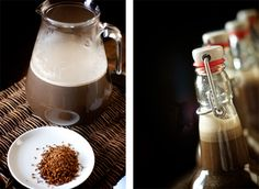 Wow! Homemade root beer (and a history of the beverage).