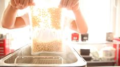 With sous vide cooking, it's easy to get perfectly prepared beans. We'll show you how!