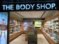 The Body Shop Speaks Out to Help End Animal Cosmetic Testing Forever