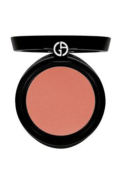 """18 Fall Must-Haves, Courtesy Of L.A.'s Top Celebrity Makeup Artists #refinery29  http://www.refinery29.com/celebrity-makeup-artists-product-tips#slide20  Must-Have Fall Product:  Giorgio Armani Cheek Fabric in #305 """"This adds the perfect amount of pigment to the apples of your cheeks and blends seamlessly. I just started using these in my kit and instantly fell in love!"""""""