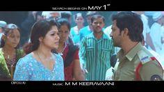 Anaamika Movie Trailer 30 sec  Nayantara Sekhar Kammula