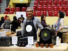 Mercado Gourmet - Campo Pequeno 2013