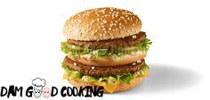 McDonald's Unveils Gourmet Plan as Sales Drop