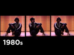 A Brief History of Black Men's Fashion - YouTube