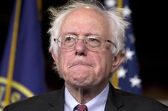 Lefties, meet your candidate: Why Bernie Sanders is the only authentic alternative to Hillary Clinton
