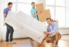 Are you looking for professional, licensed, and affordable movers in Los Angeles, CA? Low Cost Movers caters to all residential moving services.
