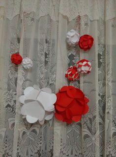 Wreaths, Handmade, Home Decor, Manualidades, Hand Made, Decoration Home, Door Wreaths, Room Decor, Deco Mesh Wreaths