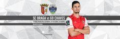 SPORTS And More: @PrimeiraLiga @SCBraga -1-0-  @CDChaves Final #Bra...