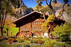 Das Ruedihus hat ein lange Geschichte. 1753 als Privathaus gebaut, zählt der prächtige Langgasthof seit 2004 zu den Swiss Historic Hotels.