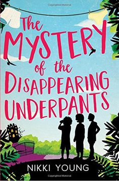 The Mystery of the Disappearing Underpants by Nikki Young https://www.amazon.co.uk/dp/1788036891/ref=cm_sw_r_pi_dp_x_.idizbMWJXH7Y