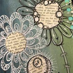 Farewell faithful junk-journal....