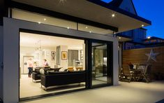 Broadgates Road by Granit Chartered Architects House Extension Plans, House Extension Design, House Design, Bungalow Extensions, House Extensions, Single Storey Extension, Side Extension, Extension Ideas, Open Plan Kitchen Diner