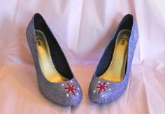 Hey, I found this really awesome Etsy listing at https://www.etsy.com/listing/93260225/twilight-sparkle-mlp-glitter-shoes
