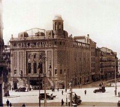 1926. Cine Callao. M