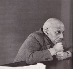 Michel Foucault - Transgressing the limits of Man
