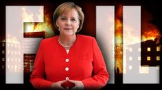 The Failure of Germany in 45 Seconds | European Migrant Crisis