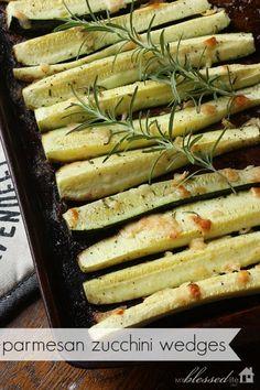 recipe for zucchini