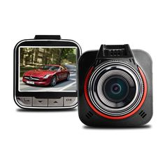 Binfei pouce Ambarella Voiture DVR Full HD 1296 P MINI Auto Caméo Enregistreur Dash Cam 170 Angree G-Capteur Nuit Vision Car Camera, Video Camera, Vehicle Camera, Auto Gif, Mini Car, Dashcam, Car Videos, Wide Angle, Night Vision