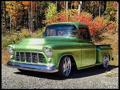 1956 Chevrolet 3100 | #Mecum #Harrisburg