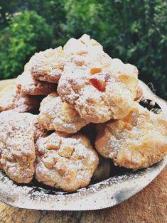 Sherpa Konyhája: Olasz mandulás keksz