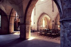 #throwback - Innenaufnahme in der St. Martinikirche von #Halberstadt #kirche #church #ausflug mit dem lieben @zo_ron
