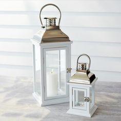 Lantern Candle Holder