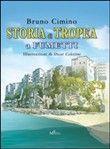 #Storia di tropea a fumetti bruno cimino  ad Euro 10.20 in #Meligrana giuseppe editore #Media libri letterature graphic