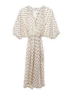 collecting my kimono collection for spring, this is a different take on it.