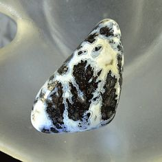 RESERVED for Casey-Medicine Bow Dendritic Agate by stonesinmotion (Craft Supplies & Tools, Jewelry & Beading Supplies, Cabochons, freeform cab, stone, jewelry supply, designer cabochon, Jewelry making, stonesinmotion, plume agate, medicine bow agate, dendritic agate)