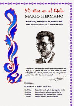 Capturador de Imágenes: Programa 50 años de la Pascua del Siervo de Dios Mario Hiriart Pulido ,hijo de Bellavista
