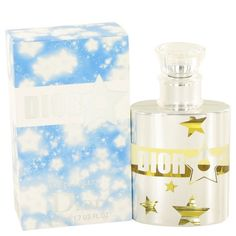 Dior Star Perfume by Christian Dior 1.7 oz Eau De Toilette Spray