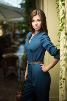 Natali Bolgar Clothing spring 2013 on Behance