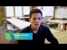 Autodesk Certified Users at Brooklyn Technical High School - YouTube