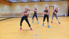 What Lovers Do by Maroon 5--  Dance fitness or Zumba - YouTube