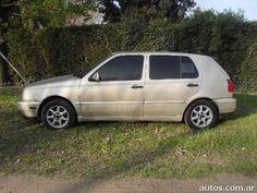 Volkswagen Golf GLX 20 Mi