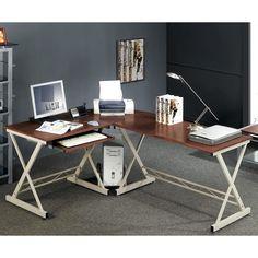 Merax Corner Computer Desk