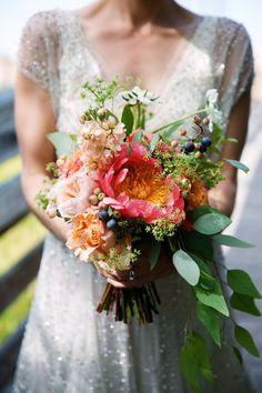 diane & dan get married | portraits — Olivia Rae James