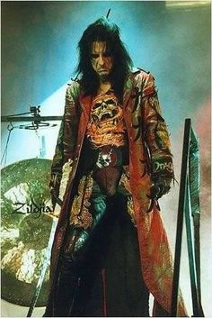 Pop Punk, Spiders And Snakes, Alice Cooper, Band Memes, The Godfather, Metal Bands, Album Covers, Heavy Metal, Rock And Roll