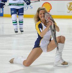 Predators, dal nulla alla finale HNL. L'offerta che ha creato la domanda di Hockey a Nashville