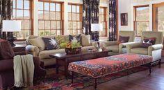 tapis de salon, tapis kilim, tapis fleur, tapis bohème, tapis kilim boheme, tapis traditionnel, tapis vintage, tapis en laine, tapis fait main, salon bohème, idée salon bohème, déco salon bohème, déco couleurs, déco printemps ,