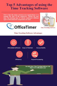 5 Key Benefits Of Using An Employee Tracking Software