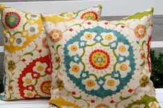 Pillows  #anthropologie  #pintowin