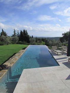buro voor vrije ruimte | Tuin Toscane