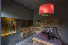 Wellness Room Sauna