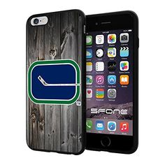 Vancouver Canuck Tikets 3 Black Wood NHL Logo WADE4734 iPhone 6+ 5.5 inch Case Protection Black Rubber Cover Protector WADE CASE http://www.amazon.com/dp/B013NVX8S8/ref=cm_sw_r_pi_dp_hzMDwb1HYXDC1