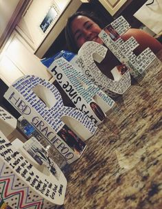 Idea for a best friends birthday