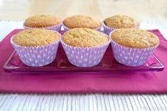 Stamattina vi do la ricetta per preparare i muffin alle more, sì, lo so, ancora dolci, ma è l'ultimo, prometto ;) Questa è una variante della ricetta di
