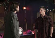 VANESSA - SUPERNATURAL: Cenas do Gag Reel da 10ª Temporada de Supernatural...